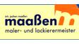 Maler/Lackierer Maaßen
