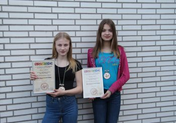 Ströpkesorden-Verleihung 2017
